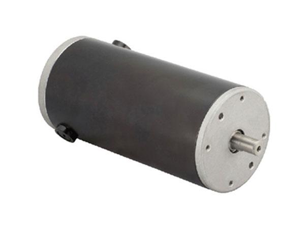 毛刷电机WT83DC-5