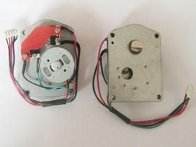 Smart Meter Gear Motor