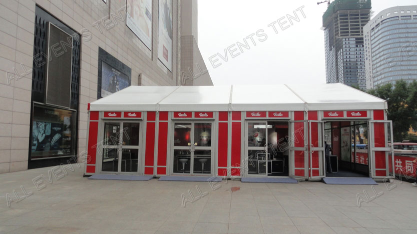 Event Tent Rental For Fissler