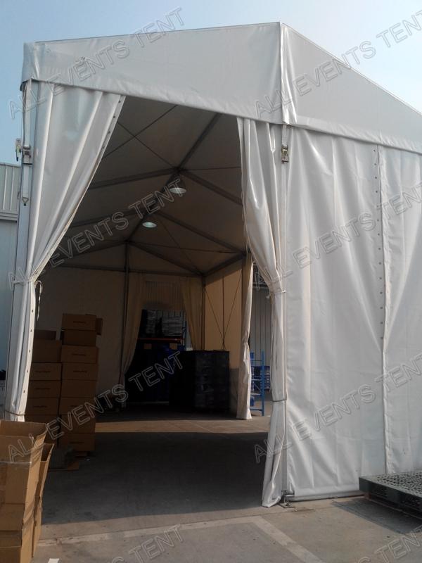 苏州工业仓库篷房购买