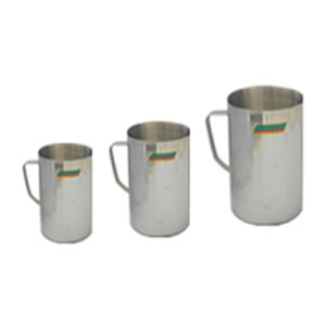 DX-48至DX-50不銹鋼刻度杯