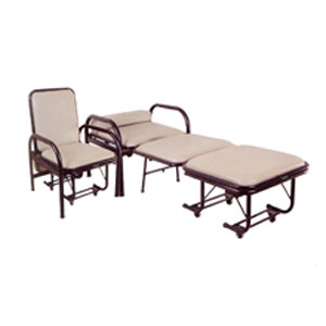 DY-2陪護椅