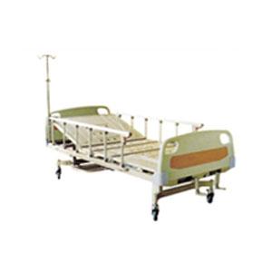 DBC-15雙搖手豪華病床
