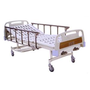 DBC-20雙搖手豪華病床