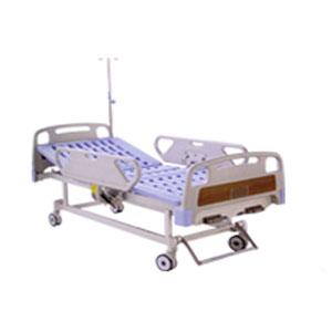 DBC-19雙搖手豪華病床