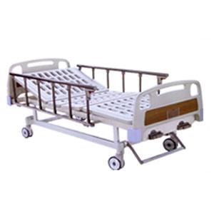 DBC-21雙搖手豪華病床