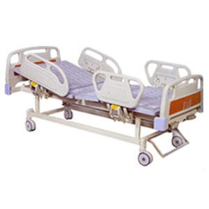 DBC-23雙搖手豪華病床