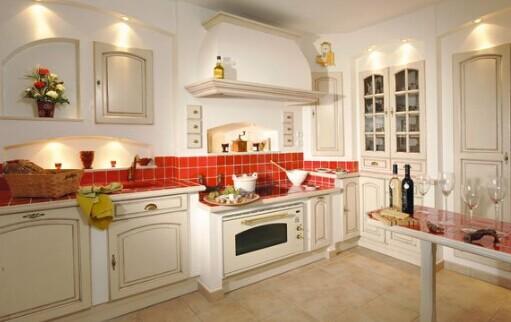 法拉第厨柜