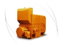 高压電機(半密型)