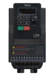 东元L510变频器