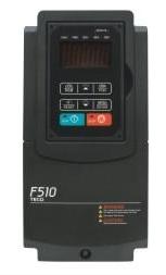 东元F510变频器