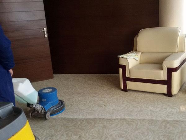 地毯清洗1