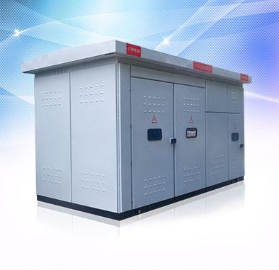 SB-ZXD中性点接地电阻柜
