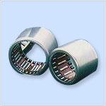 冲压外圈滚针离合器和轴承组件