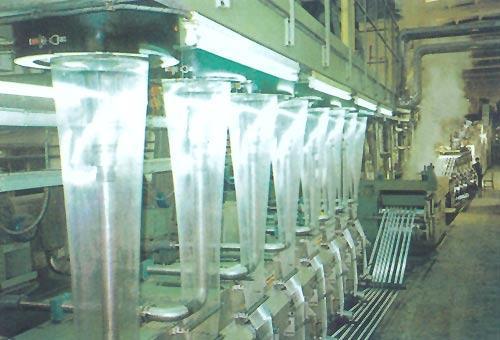 年产3000吨烟丝丙纶(PP)生产线
