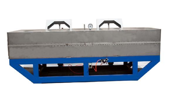 蒸汽加热箱系列
