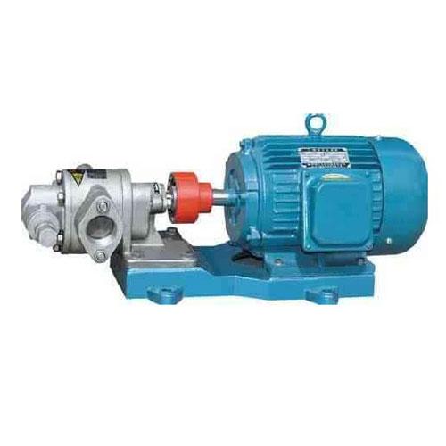 齿轮输油泵厂家