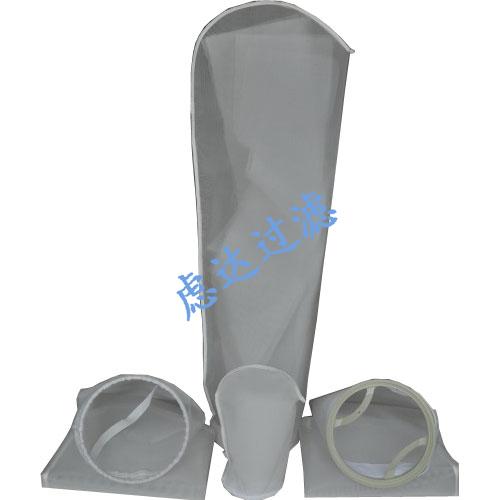 不锈钢滤袋,304/316L不锈钢丝网滤袋