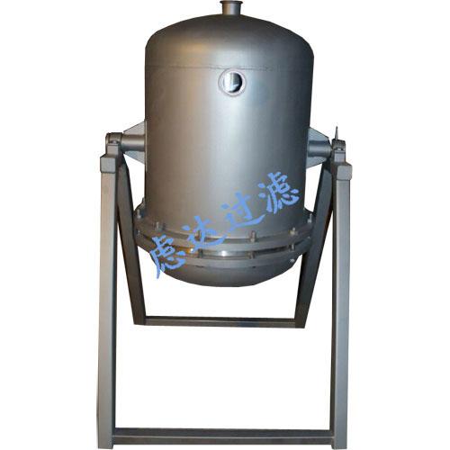 (钛粉末烧结滤芯)钛棒滤芯式过滤器