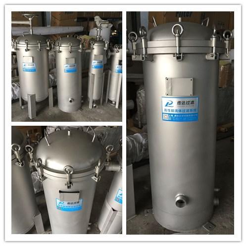 不锈钢保安过滤器,PP折叠膜滤芯过滤器,PP棉滤芯过滤器厂家