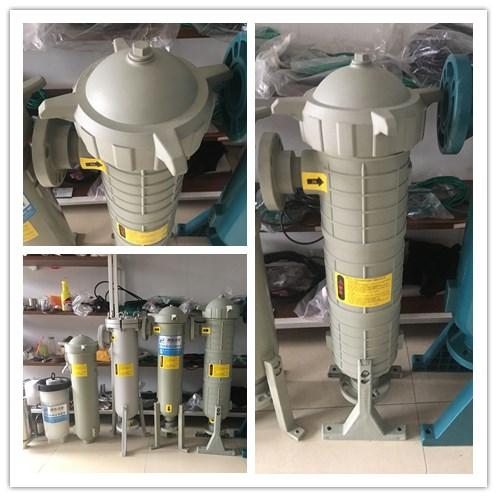 高压旋盖PP袋式过滤器(加强型)