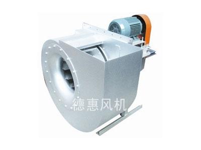 DHF-CL系列高温插入式离心风机