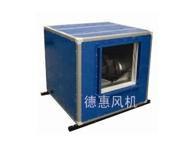 HTFC(A)型消防通风两用柜式离心风机
