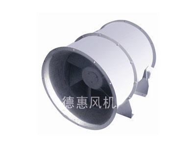 XYHL-I型混流式消防排烟风机