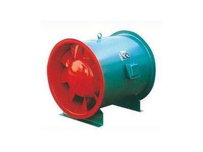 SWF系列低噪声高效节能混流风机