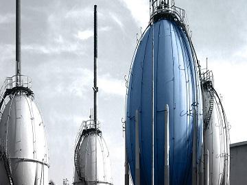 液化天然气、石油气行业焊材目录