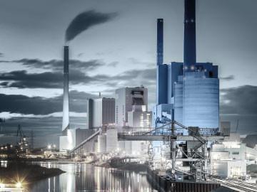 火力发电厂常用钢材与焊材