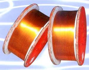 热 级155直焊性聚氨酯漆包铜圆线