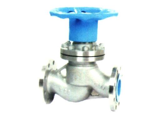 零外漏強磁扭力截止閥J(QC)41F/H