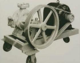 1934年生产的产品