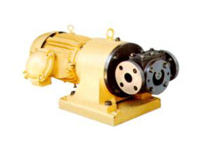 INTERNAL GEAR PUMPS MAG- Series