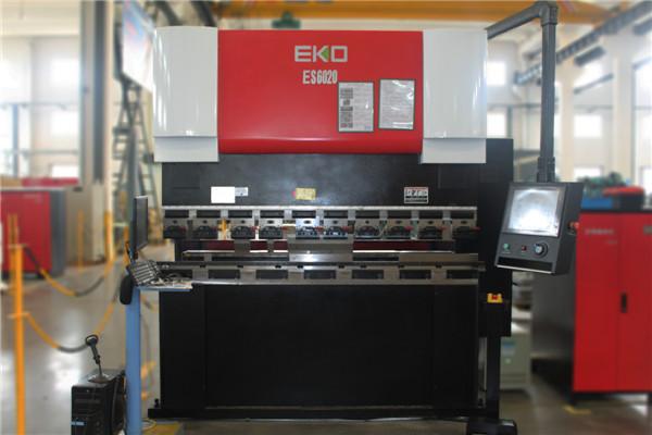 ES6020伺服折弯机