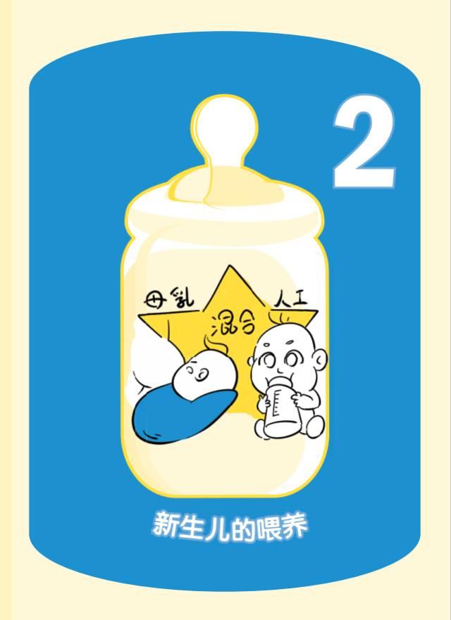 """生活小""""餐""""考——奶滋奶味 婴幼儿篇2"""