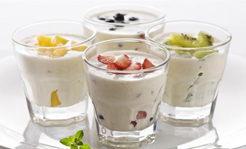 澳大利亚研究:部分酸奶含糖量高 健康成疑问