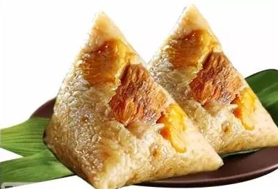 【顾大咖食话实说】散装粽子需即食冷藏只能放1-2天