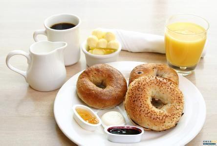 低碳早餐让人更具忍耐力