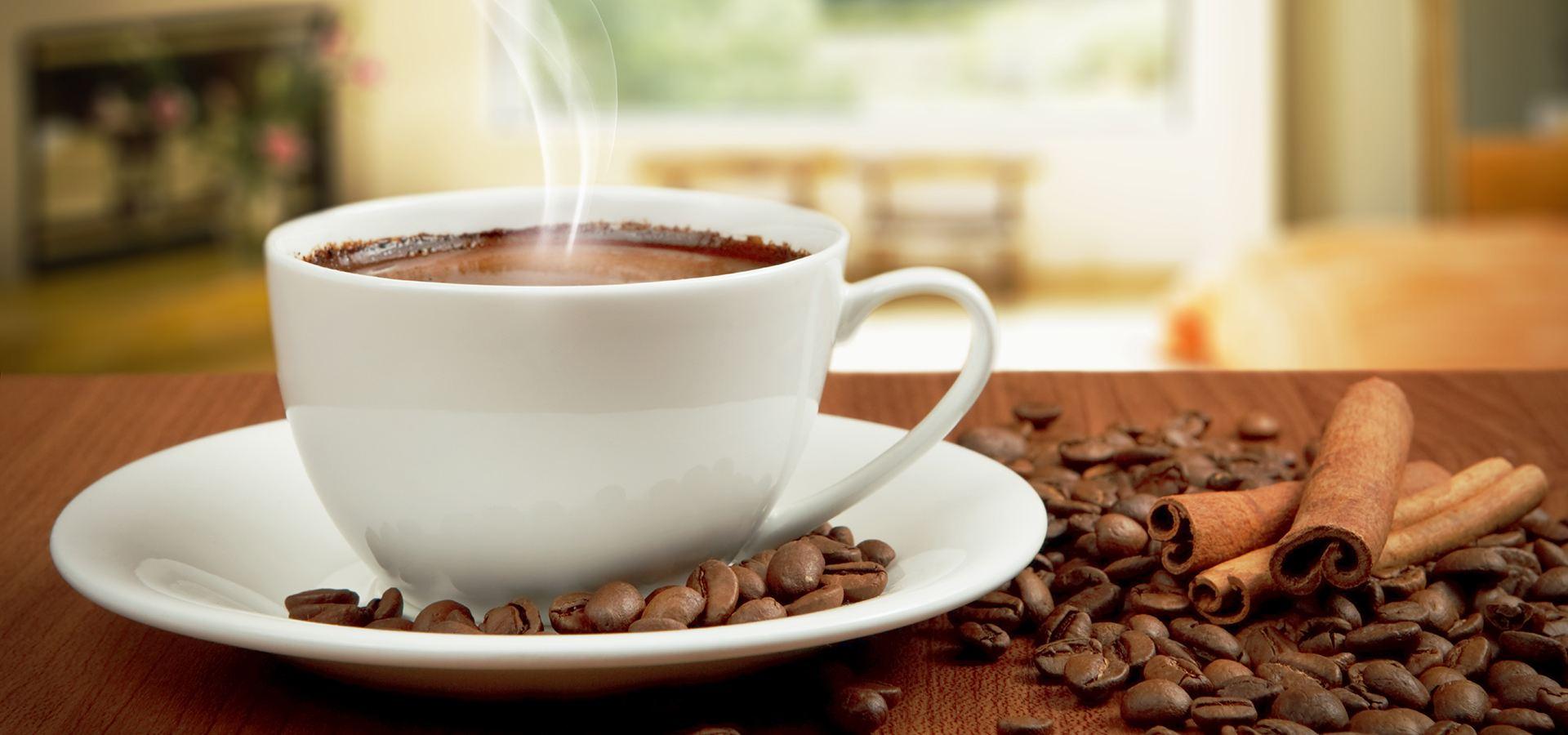 健身前喝咖啡有助提高运动成绩 促进脂肪燃烧