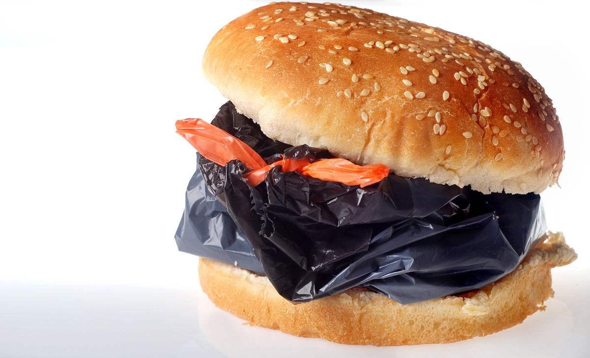 """穷人吃""""垃圾食品""""?新研究称中产阶层最爱吃"""
