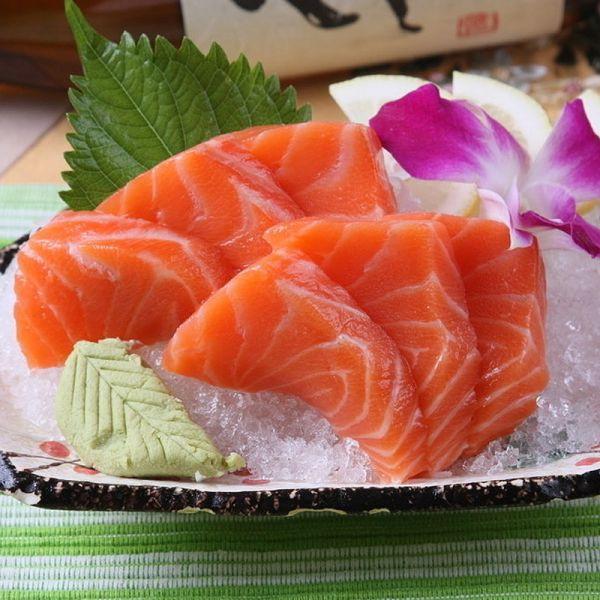 华媒:研究称常吃鱼能减肥 多吃三文鱼可防癌扩散