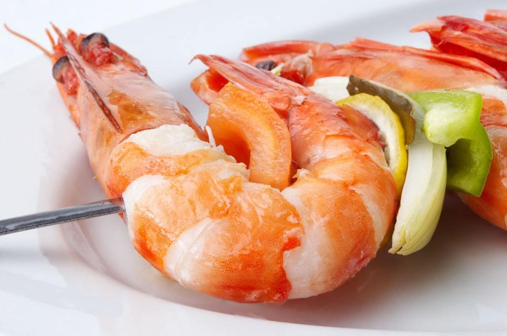 浙商大女教授研究发现:益生菌可缓解对虾食物过敏