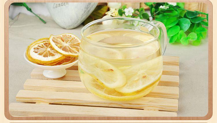 鲜柠檬不能用烫水泡