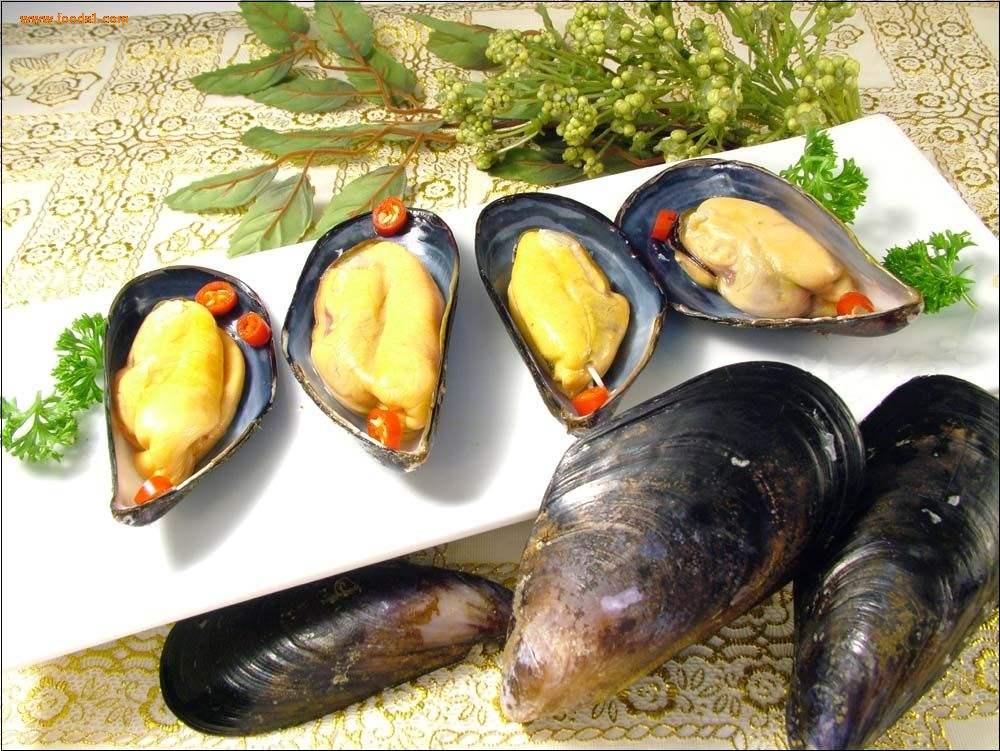 吃海鲜要注意!研究称贻贝生蚝中含大量塑料颗粒