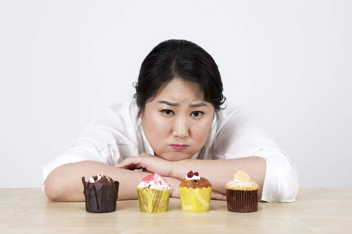 """英媒:""""每顿只吃200卡""""节食减肥或可摆脱二型糖尿病"""