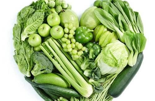 法媒:研究称多吃绿叶菜能让大脑保持年轻