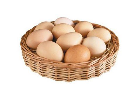 鸡蛋该不该洗?