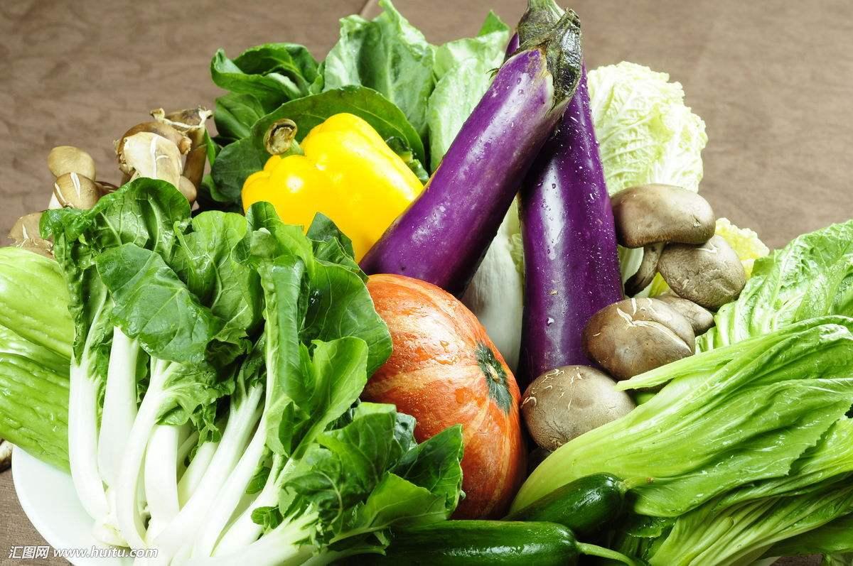 反季节蔬果有害健康吗?